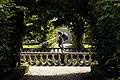 Buscot Park, Statue - geograph.org.uk - 862567.jpg