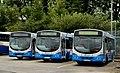 Buses, Antrim - geograph.org.uk - 2082635.jpg