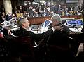 Bush and Palacio, Ecudor.jpg
