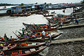 Bustling jetty of Yangon (5089222563).jpg