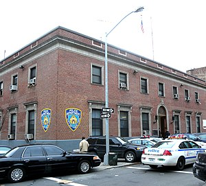 Tremont, Bronx - 46th Precinct