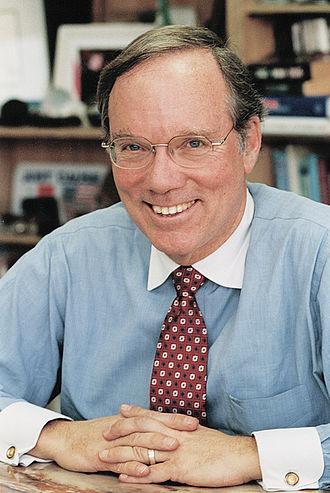 C. Fred Bergsten - C. Fred Bergsten