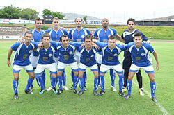 El once inicial del Marino posa antes del encuentro que le enfrento al Club  Deportivo Corralejo en la tercera jornada de la temporada 2011 12. cc7d99a5d40cc