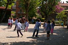 scuola margherita zoebeli rimini - photo#13
