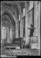 CH-NB - Kappel, Klosterkirche, vue partielle intérieure - Collection Max van Berchem - EAD-6594.tif