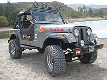 jeep - wikipedia, la enciclopedia libre