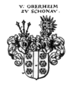 COA Oberheim Schoenau.png
