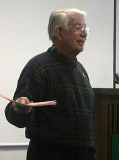 Bob Bacon American politician