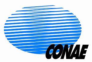 Comisión Nacional de Actividades Espaciales - Image: CONAE