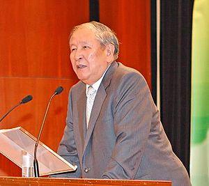 Ng Chiau-tong - Ng Chiau-tong in 2008.