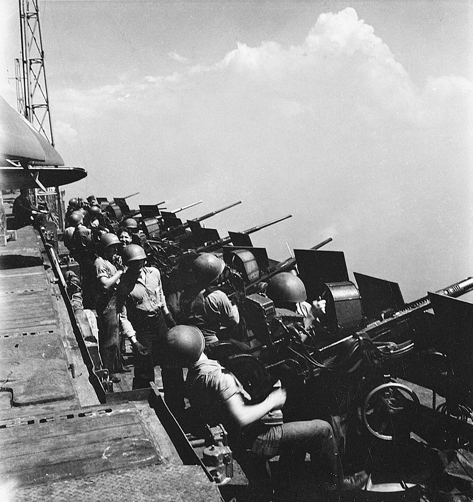 CV-12 20mm 1945