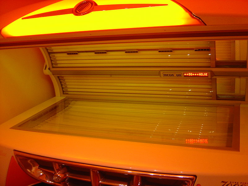 Megasun Tanning Bed Reviews
