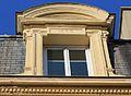 Caen 41 rue Saint Pierre lucarne datée 1896.JPG