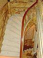 Cage d'escalier (Maison Oscar-Dufresne, Château Dufresne) 08.jpg
