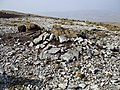 Cairn like feature on Crackpot Moor - geograph.org.uk - 1214079.jpg