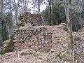 Cal Frare del Serrat, Ruïnes, segle XVII, Tagamanent (Catalunya).jpg