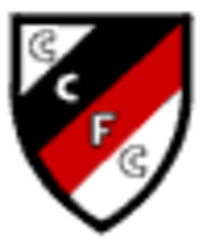 Calcutta Cricket and Football Club - Image: Calcutta cfc logo