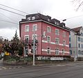 California House in Zuerich.JPG
