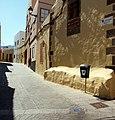 Calle de Alejandro Hidalgo, Agüimes, Canarias, España - panoramio.jpg
