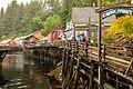 Calle histórica Creek, Ketchikan, Alaska, Estados Unidos, 2017-08-16, DD 52.jpg