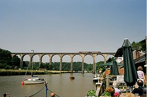 Calstock - Calstock Viaduct