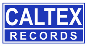 Caltex Records - Image: Caltex Records logo