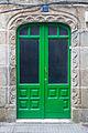 Cambados-2013-Porta de casa particular.jpg