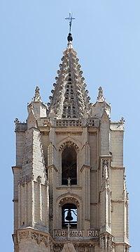 Campanario da Catedral de León. España-19.jpg