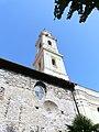Campanile della Chiesa San Michele, Camporosso, Italia - 20080719-02.jpg