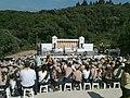 Campori de Desbravadores em 2009.jpg