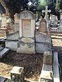 Canaan, Katharina Zionsfriedhof Jerusalem.jpg