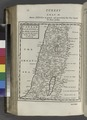 Canaan, Palestine or The Holy Land etc Divided into the twelve Tribes of Israel. NYPL1505142.tiff