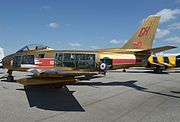 Canadair CL-13B-6 Sabre, Canada - Air Force JP7635107.jpg