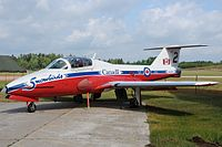Canadair CT-114 Tutor (CL-41A), Canada - Air Force AN1882428.jpg