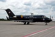 Canadian Forces CC-144 Challenger - VIP Transport of Prime Minister and Governor General (Bombardier Challenger 601)