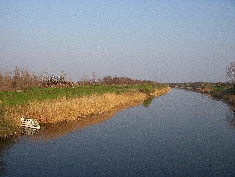 Danube–Tisa–Danube Canal