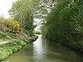 Canal Narrows. - geograph.org.uk - 404964.jpg