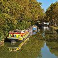 Canal du Midi depuis Pont des Demoiselles, Toulouse.jpg