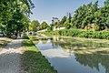 Canal du Midi in Carcassonne 01.jpg