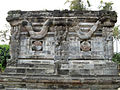 Candi Panataran Naga Temple, Java 1296.jpg