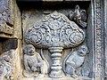 Candi Prambanan - 085 Kalpataru and Monkeys, Brahma Temple (12042072586).jpg