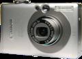 Canon Digital Ixus 50 front.png