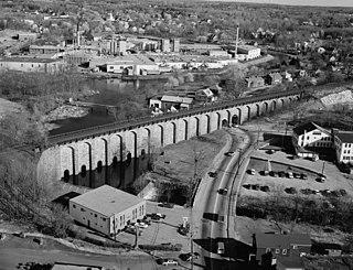 Canton Viaduct