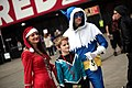 Captain Cold & Aqualad cosplayers (16028016695).jpg