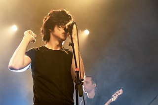 Car Seat Headrest American indie rock band