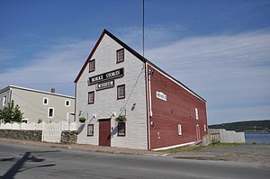Carbonear - Rorke Store