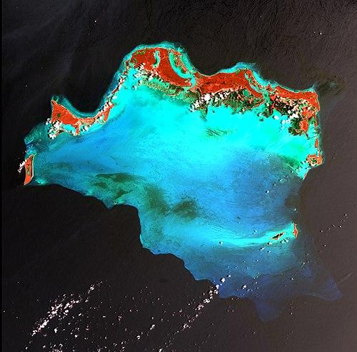 Islas Turcas Y Caicos Wikiwand