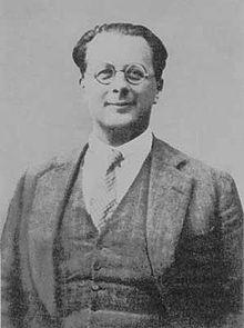 Carlo rosselli , figura di spicco del movimento giustizia e libertà