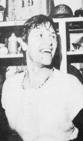 Waterloo Hawks (baseball) - Carlton Fisk, After Game 6 of 1975 World Series