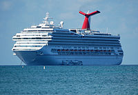 Carnival Liberty George Town, Grand Cayman (4401394568).jpg
